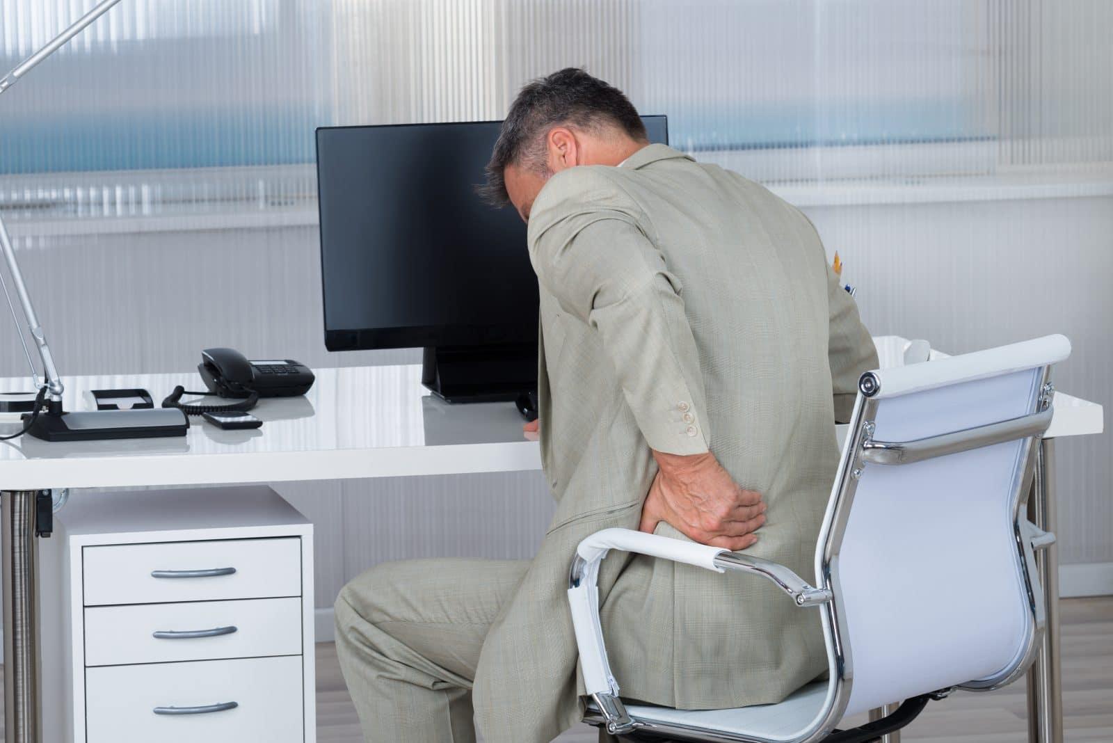 Problèmes de dos: les massages plus efficaces que les médicaments ?